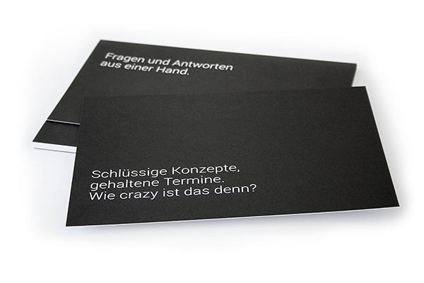 Werbeagentur Reutlingen, Wintergerst & Faiss